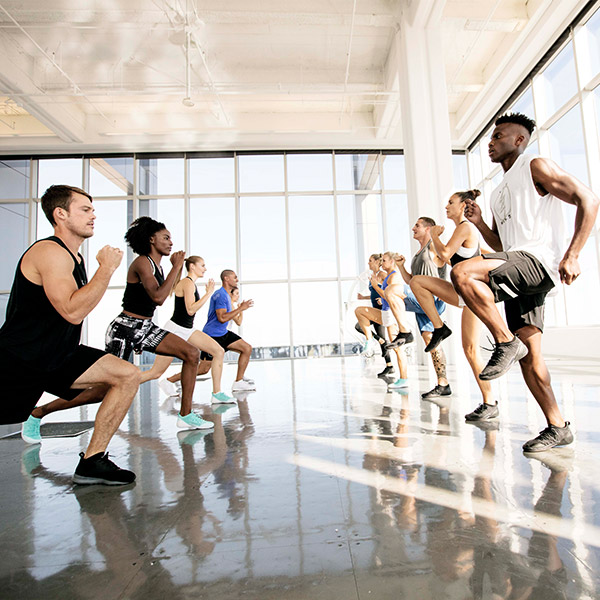 Formation Initiale Les Mills BODYATTACK