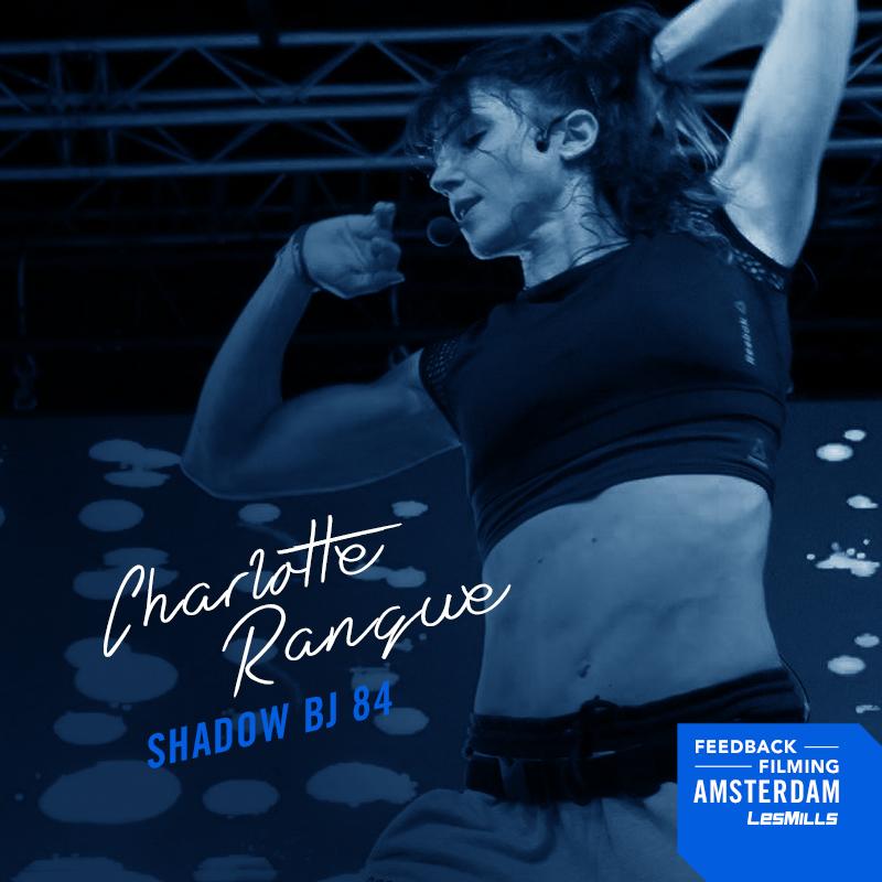 Charlotte Ranque - Mon histoire