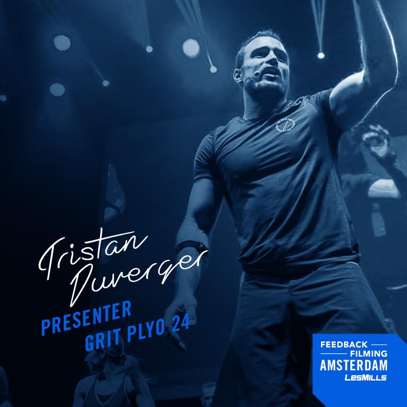 Tristan Duverger - Mon histoire
