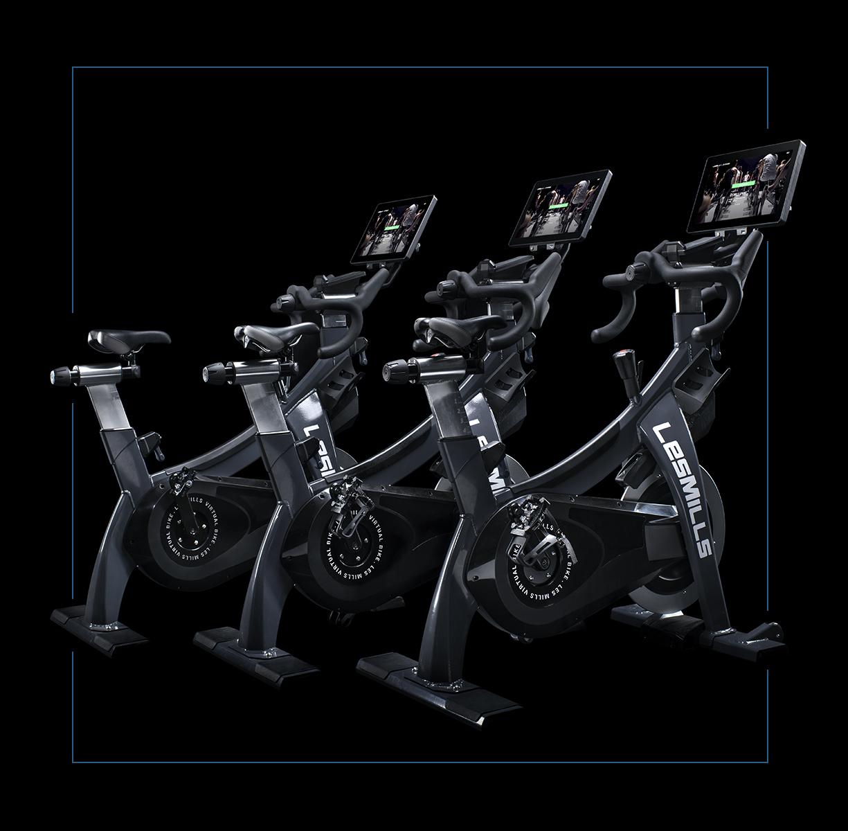 Solution virtual Bike
